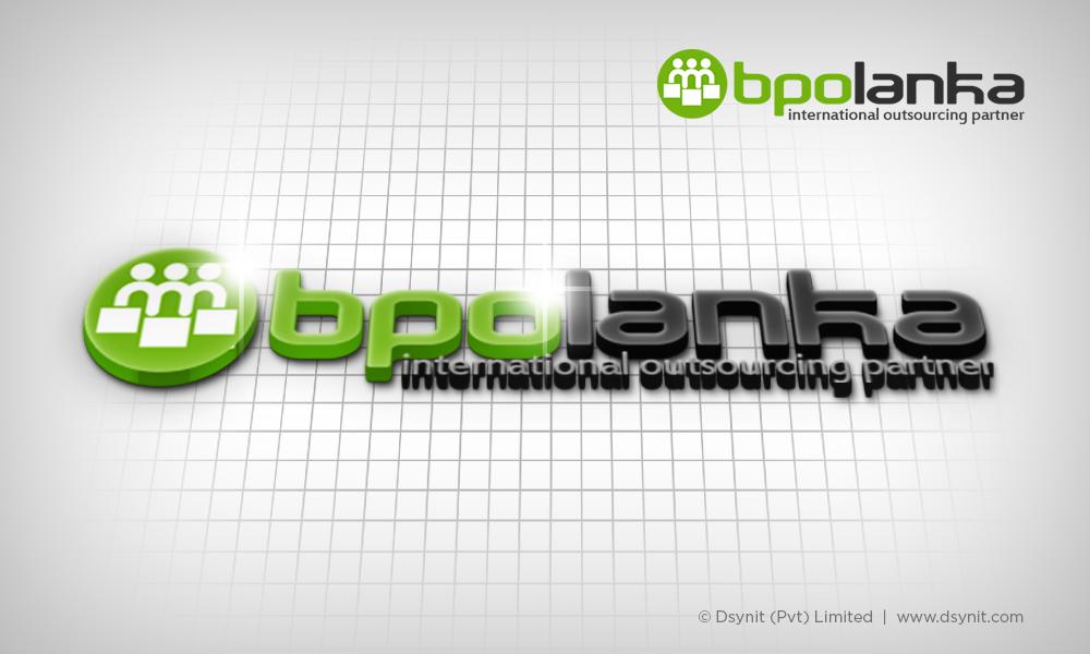Logo - BPO Lanka