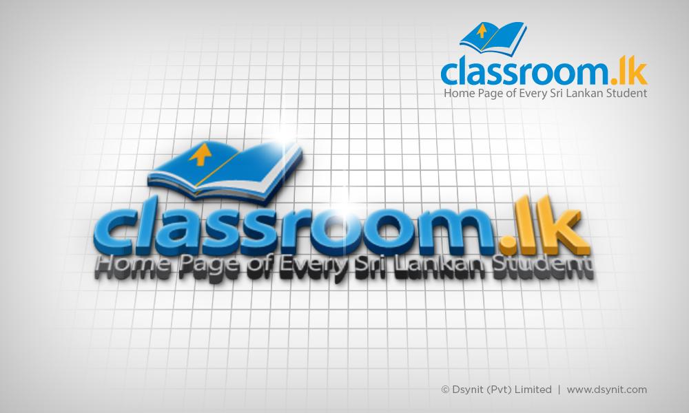 Logo - Classroom.lk