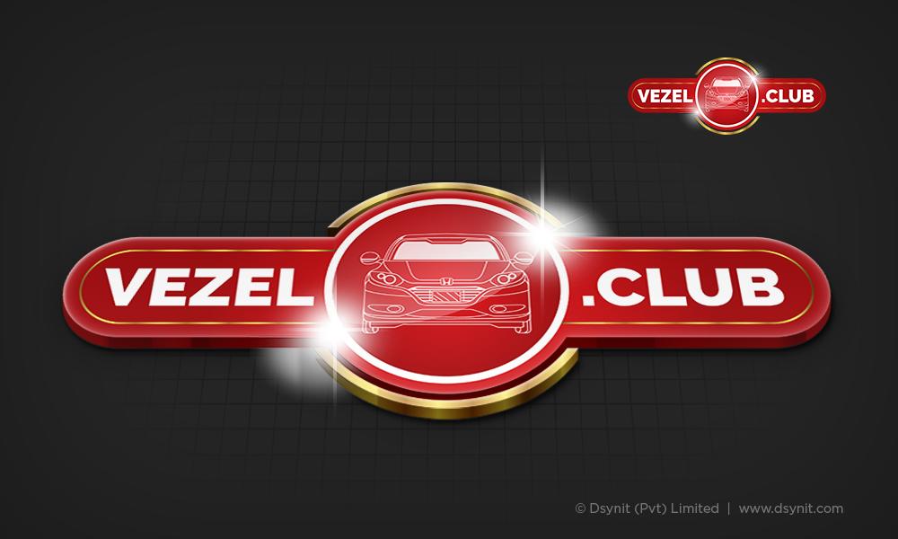 Logo - Vezel Club