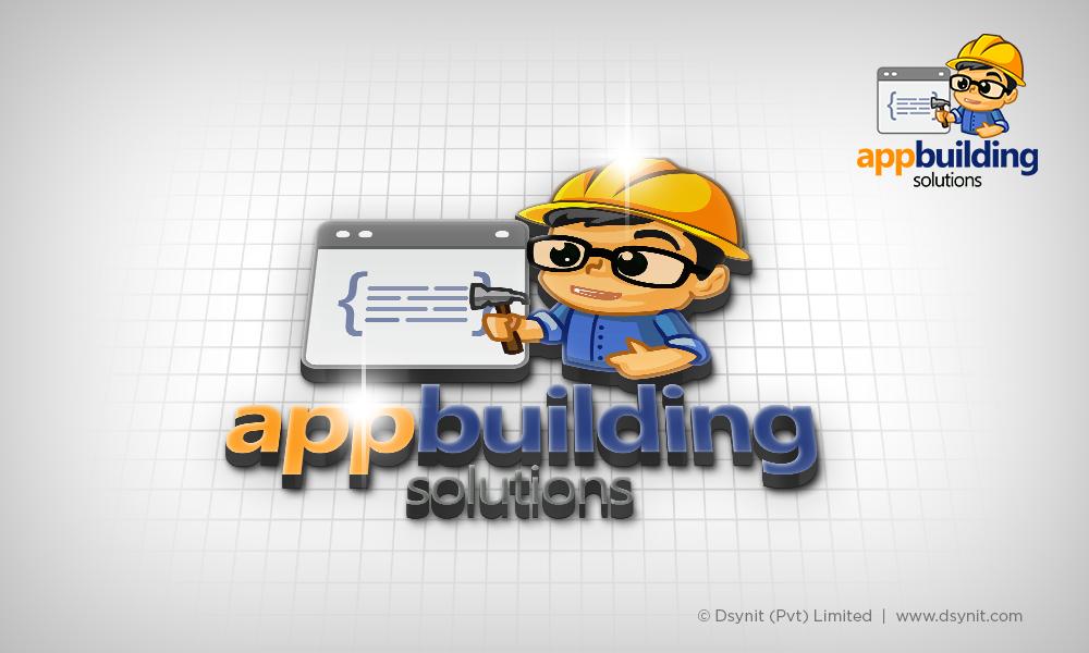 Logo - App Building Solutions