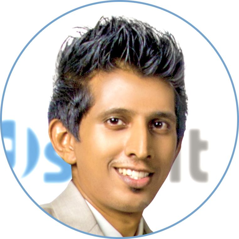 Heshan Udunuwara