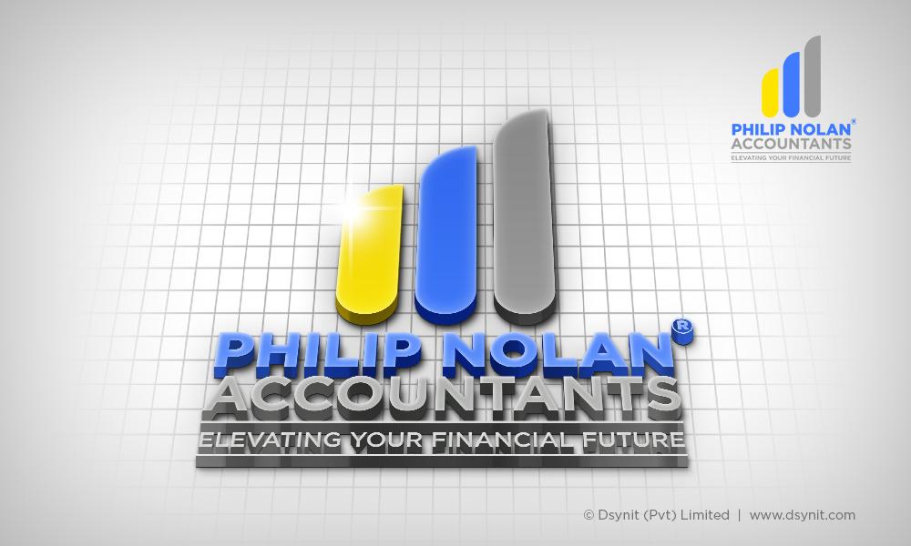 Logo - Philip Nolan Accountants