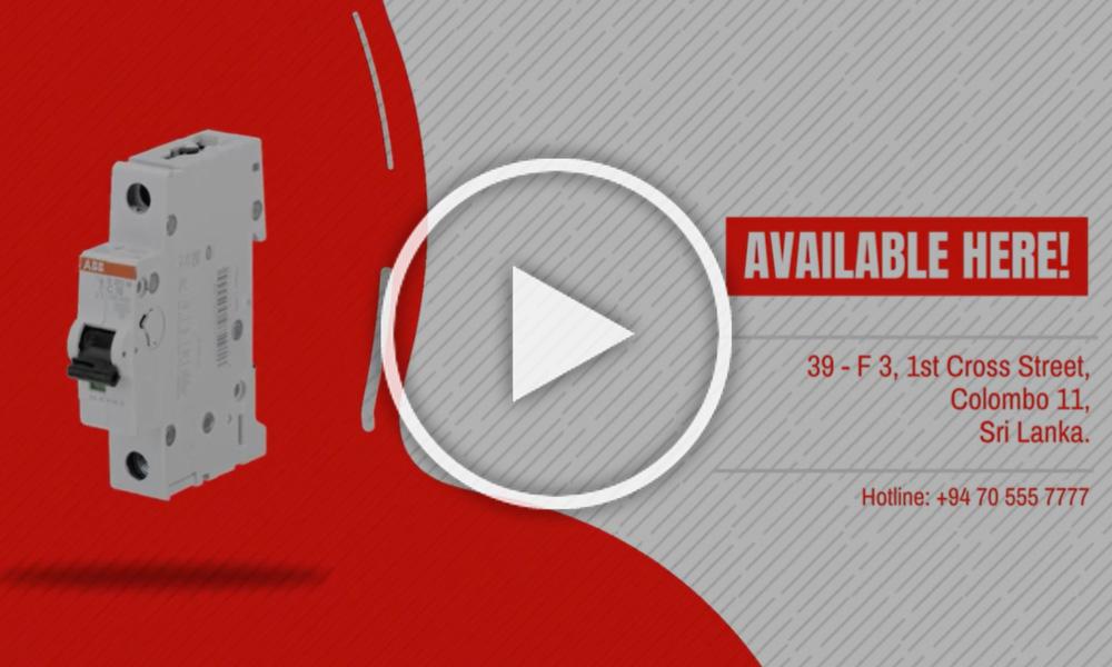 Facebook Video - ABB / Power Line