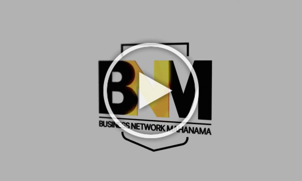 Intro Video - BNM