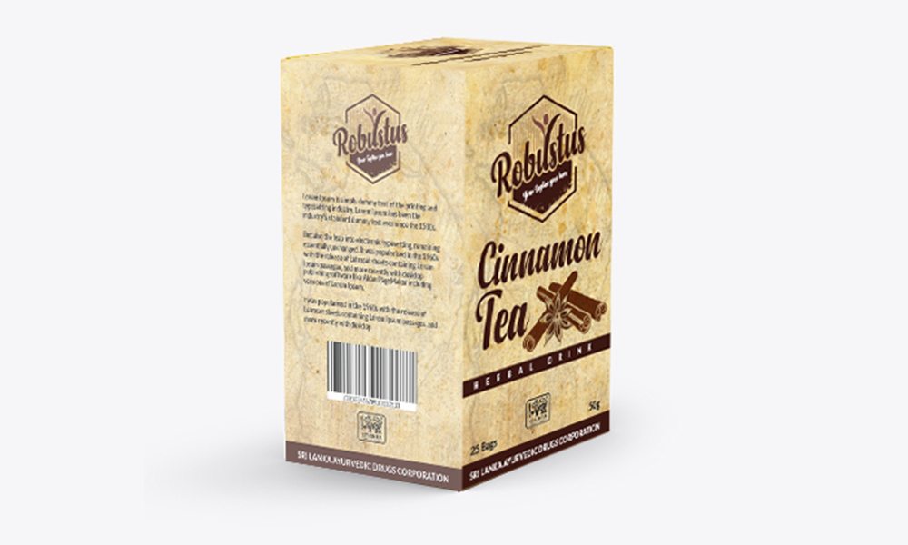 Box Mockup - Robustus Tea2
