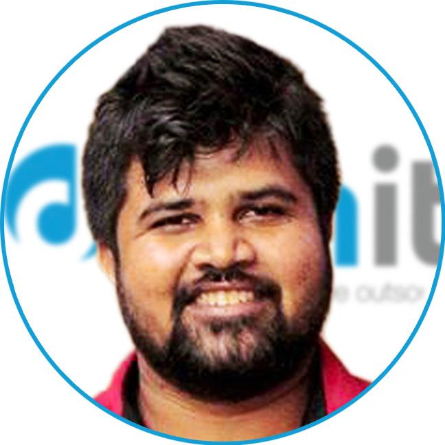 Dinusha Sathyajith