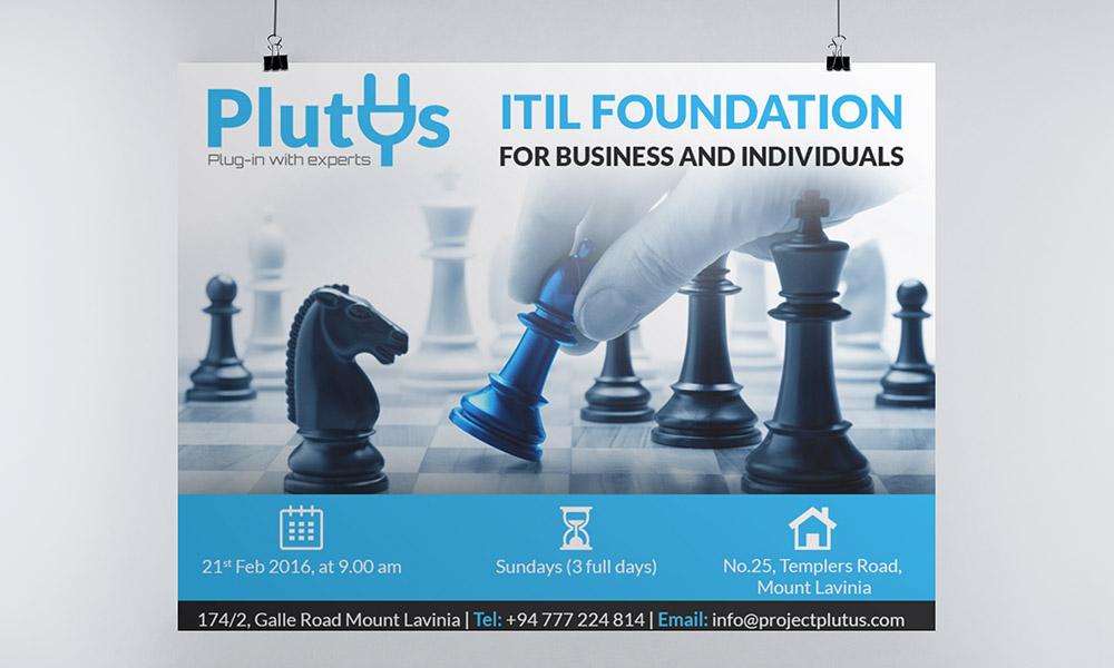 Flyer - Plutus