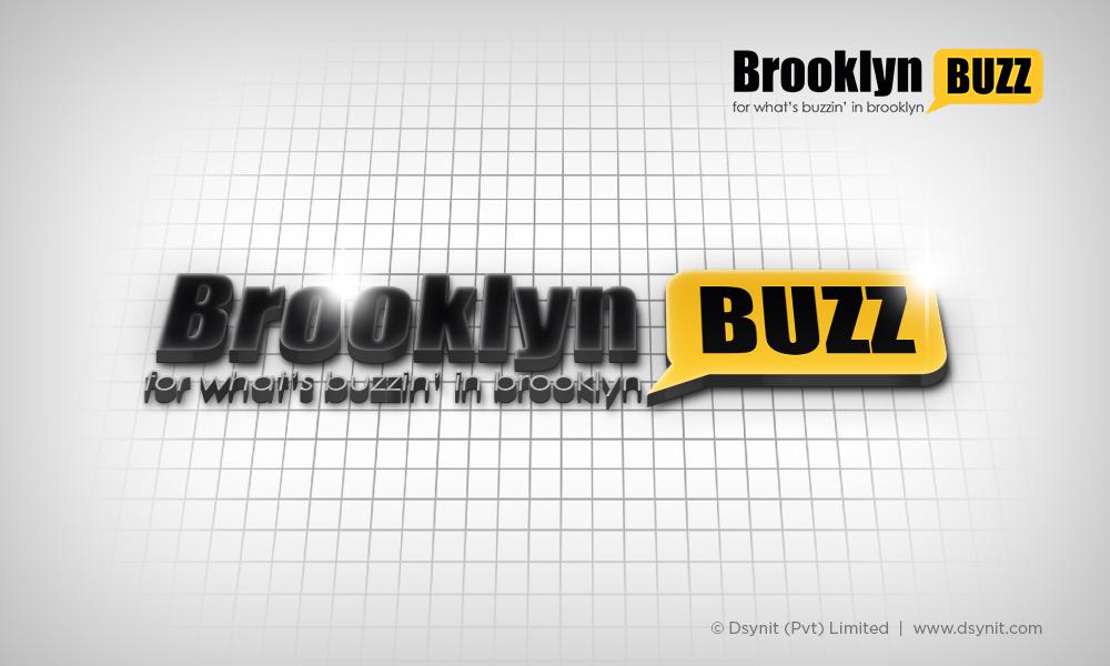 Logo - Brooklyn Buzz