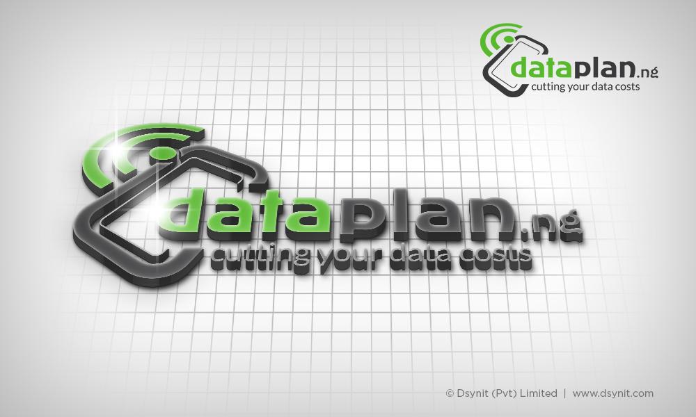 Logo - DataPlan.ng
