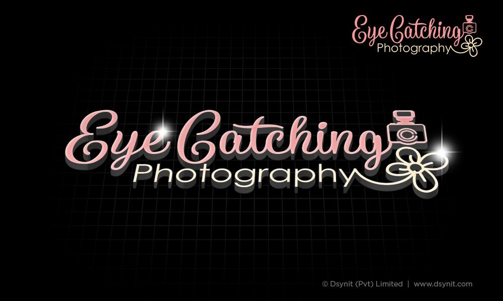 Logo - Eye Catching Photography