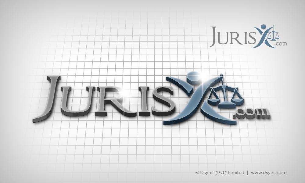 Logo - Jurisx Logo