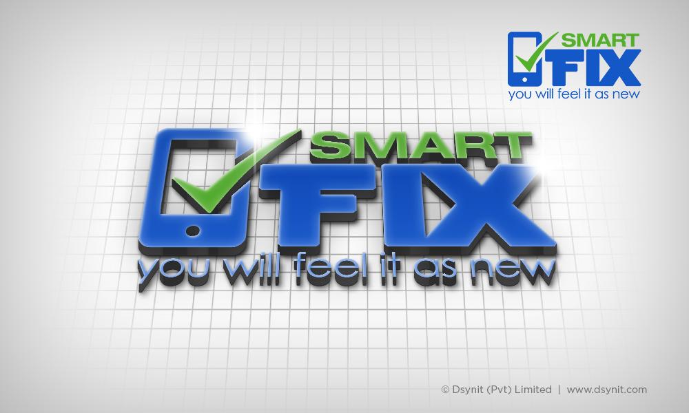 Logo - Smart Fix
