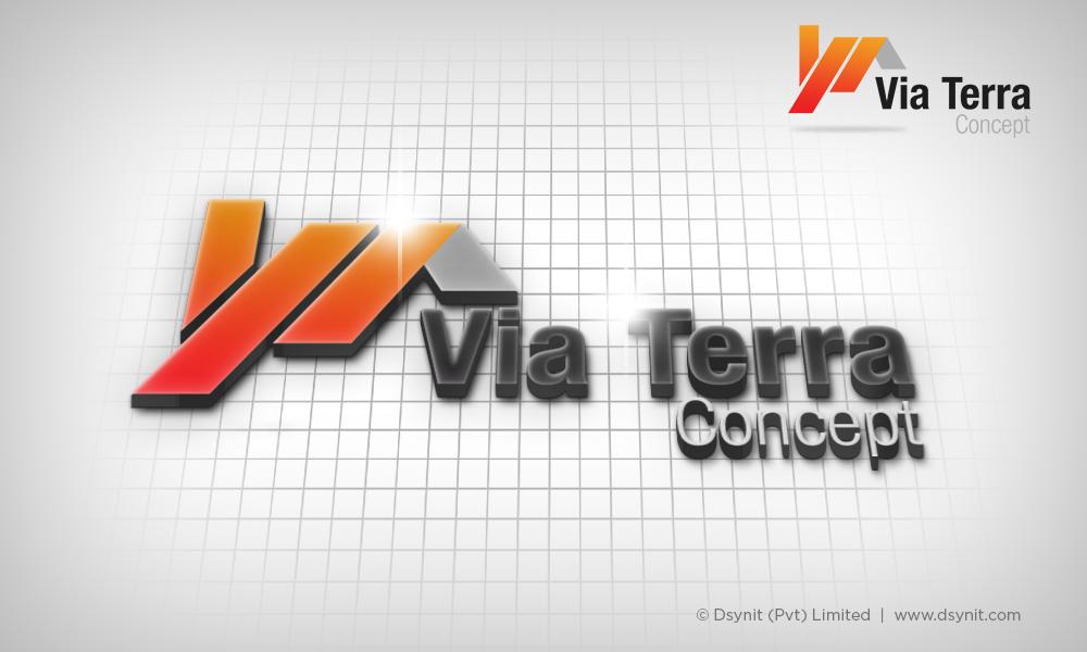 Logo - Via Terra