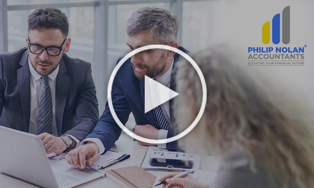 Video - Philip Nolan Accountants